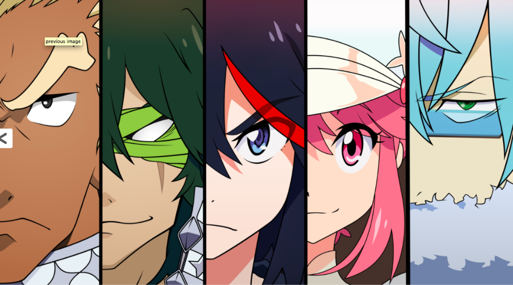 Winners Announced For The 2014 Newtype Anime Awards