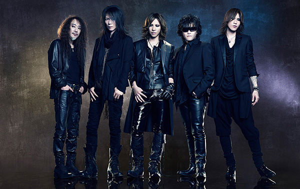 X Japan to get U.S. Documentary