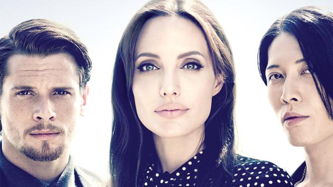 More details on Angelina Jolies' 'Unbroken' with Miyavi