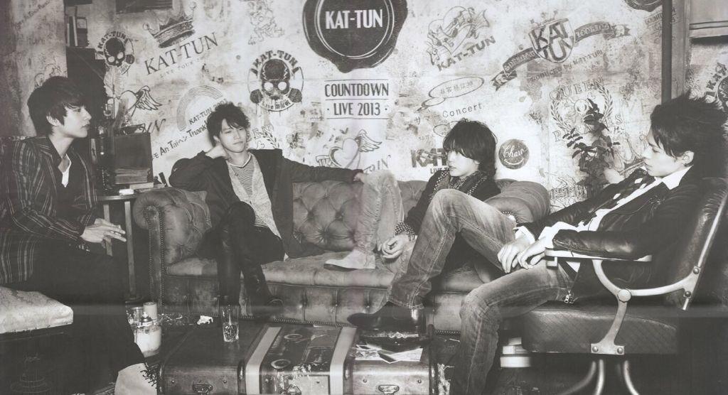 "KAT-TUN announces new single ""Dead or Alive"", to include Kamenashi Kazuya's solo PV"