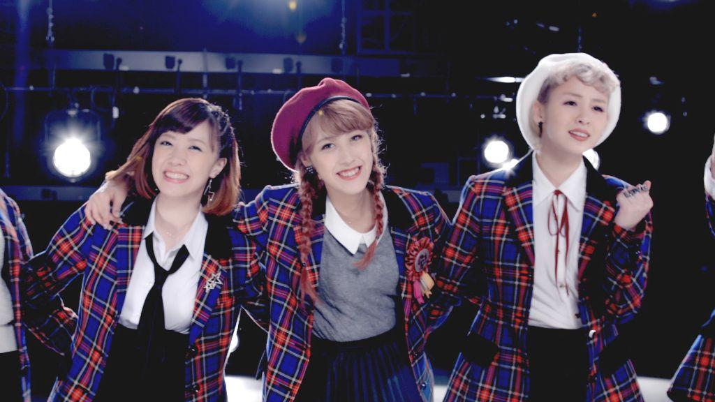Berryz Kobo release heartwarming video for Towa No Uta