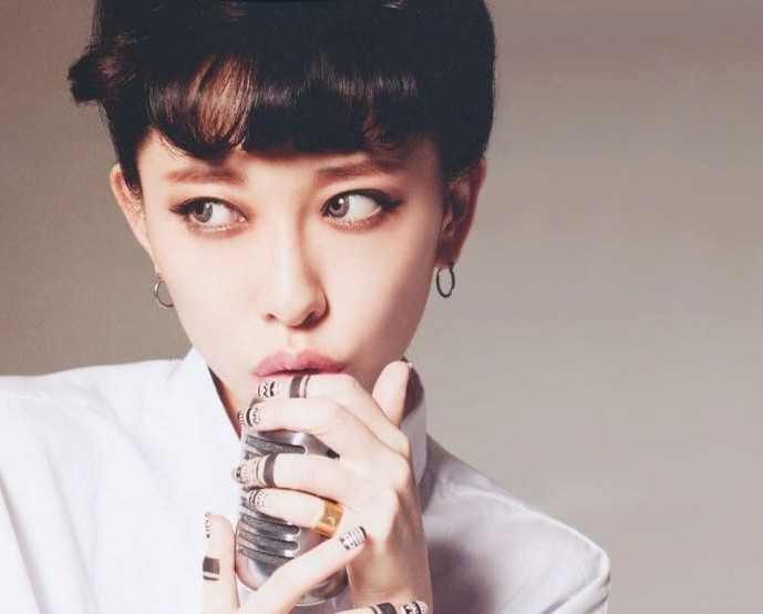 Miliyah Kato ranks top 3 pvs in her videography
