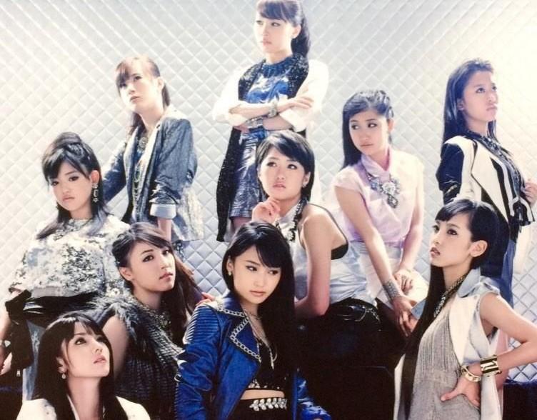 Morning Musume 14 - Password Is 0 PV 1080p Sub Español