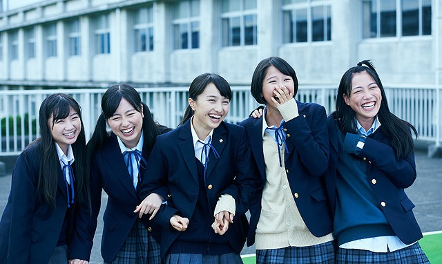 "Momoiro Clover Z cast as leads for ""Maku ga Agaru"" Movie and Stage Play"