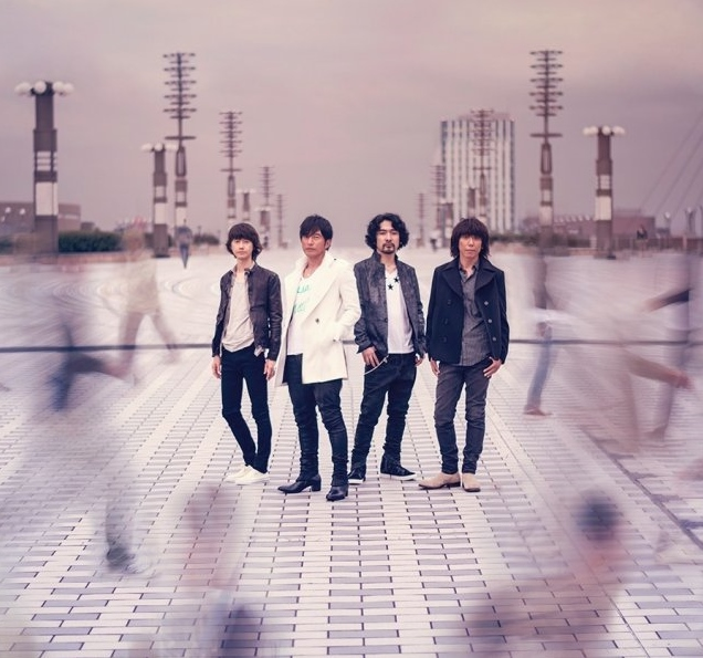 """Mr.Children unveil touching and powerful PV for """"Ashioto ~Be Strong"""""""