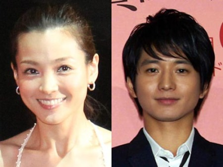 Mukai Osamu and Kuninaka Ryoko getting married next month