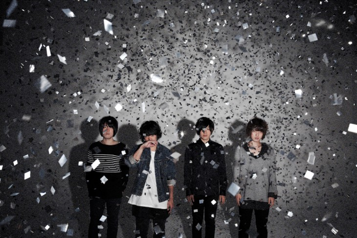 """KANA-BOON releases pv for """"Silhouette"""""""