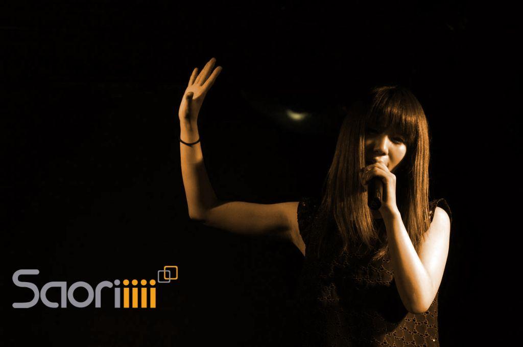 Featured Artist: Saoriiiii