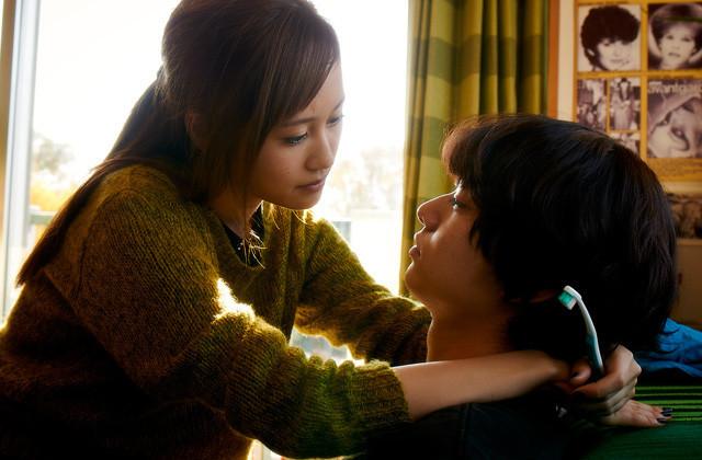"Trailer for R15+ ""Kabukicho Love Hotel"" starring Shota Sometani and Atsuko Maeda"