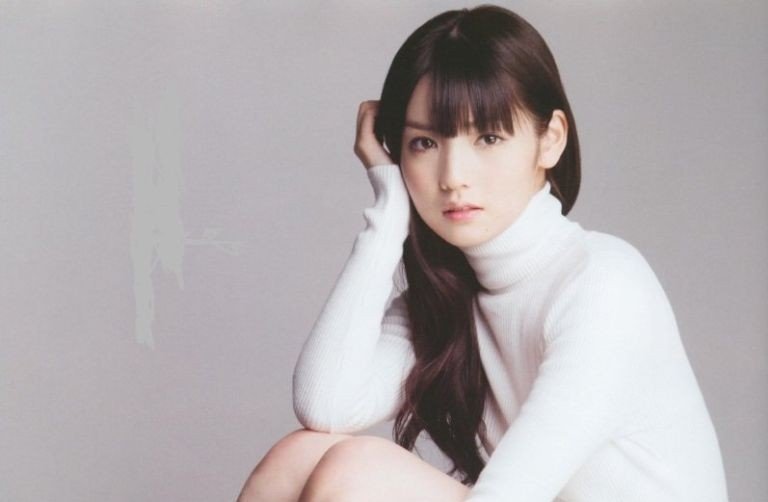 Sayumi Michishige has graduated from Morning Musume & Hello!Project