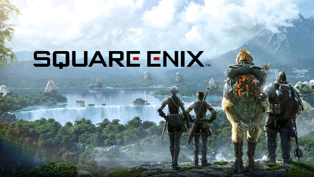 Square Enix to announce brand new RPG in December