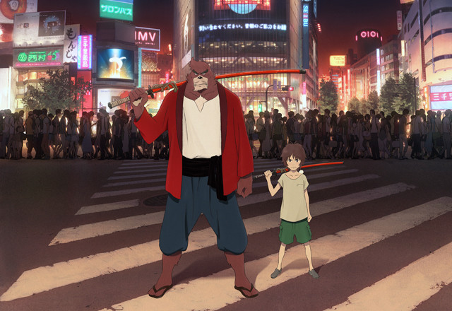 Mamoru Hosoda directing first film in 3 years
