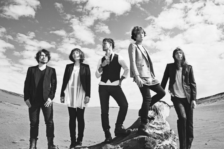 """BIGMAMA release fast-paced PV for """"Wanderlust"""" & announce new album"""