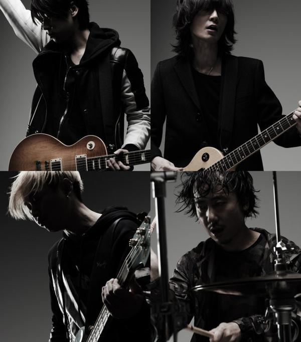 "BUMP OF CHICKEN releases live music video for ""ray feat. HATSUNE MIKU"""