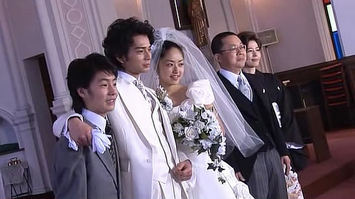 Inoue Mao and Matsumoto Jun to Announce Engagement at End of Year