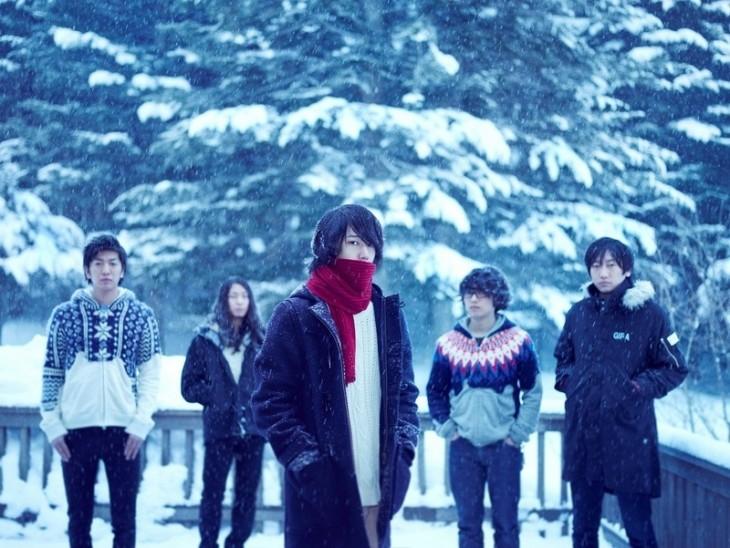 "FOLKS to release new mini-album ""SNOWTOWN"" in February"