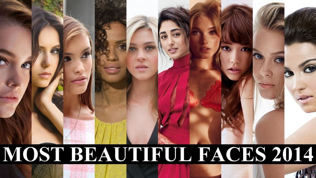 4 Japanese celebrities rank on 100 Most Beautiful Faces of 2014 List