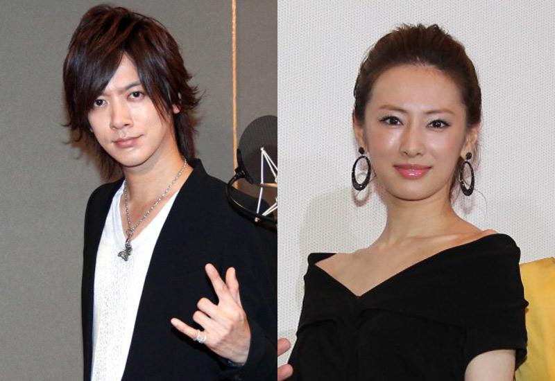 NETIZENS APPROVE OF KITAGAWA KEIKO AND DAIGO