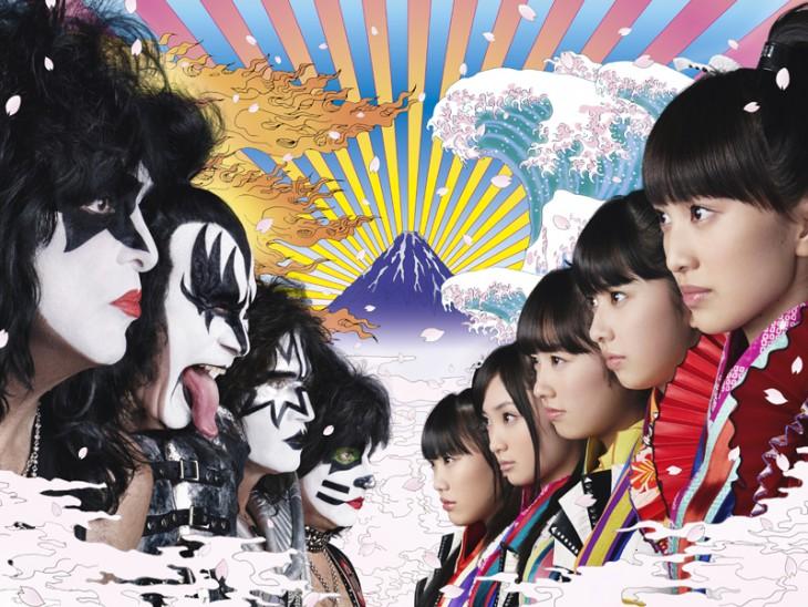 """More details on Momoiro Clover Z's 13th single """"Yume no Ukiyo ni Saitemina"""""""