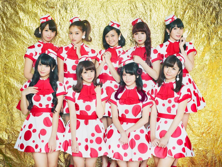 "Makoto Okunaka is leaving PASSPO☆ on their latest MV ""TRACKS"""