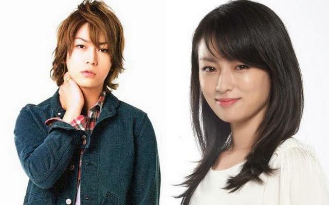 Dating for sex: oomasa aya and kamenashi kazuya dating divas