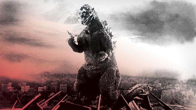Japan's Toho to to Produce New 'Godzilla' for 2016