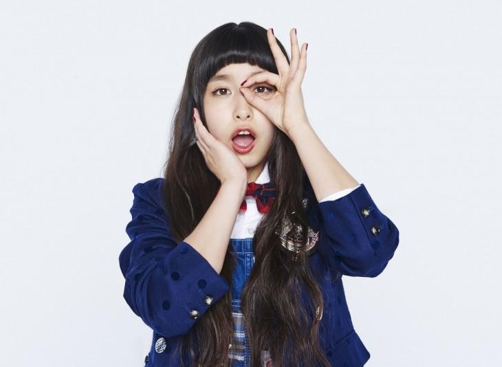 "Shiori Tomita releasing debut album ""If World"""