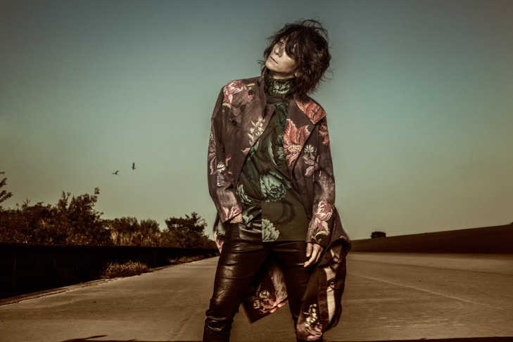 Yoshii Kazuya announces his first original album in 4 years