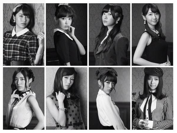 "AKB48's ""Koko ga Rhodes da, Koko de Tobe!"" album PVs and info released"