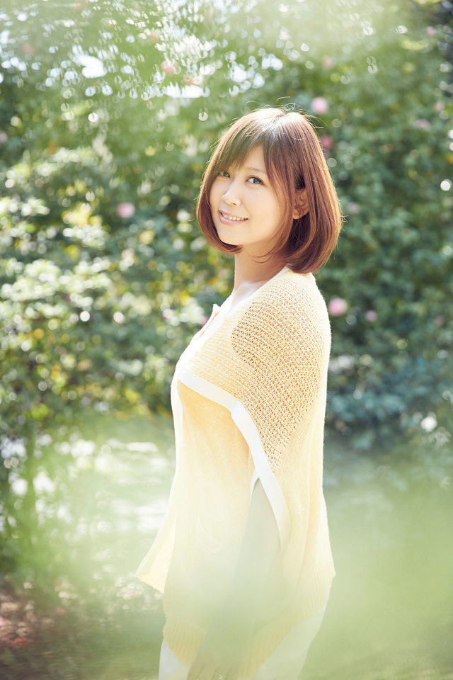 ayaka to release first new studio album in over 3 years