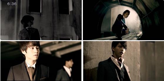 "KAT-TUN Releases ""Dead or Alive"" PV and Kamenashi Kazuya's solo PV ""Hanasanaide Ai"""