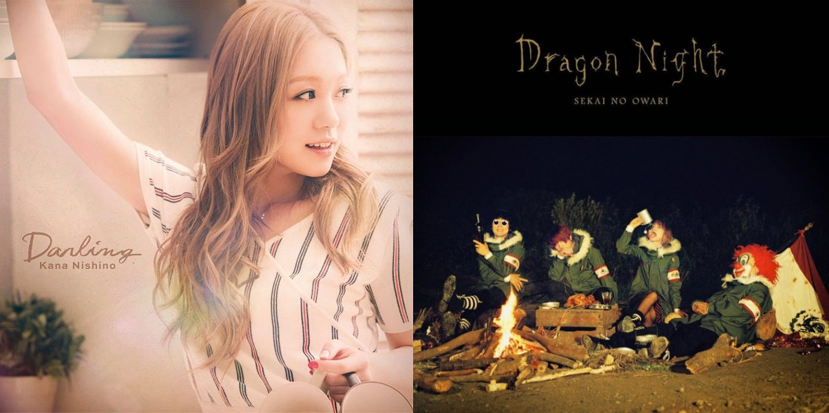 Digital Singles Charts for the Week of 12/31 – 1/6