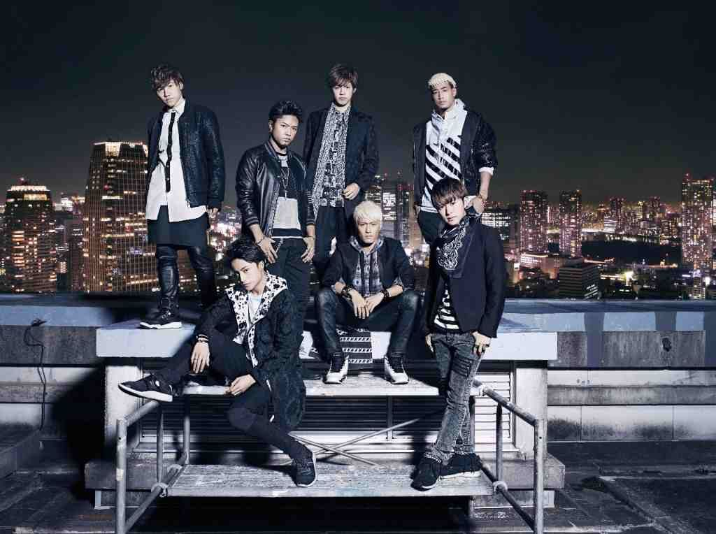 "GENERATIONS from EXILE TRIBE Releases ""GENERATION EX ..."