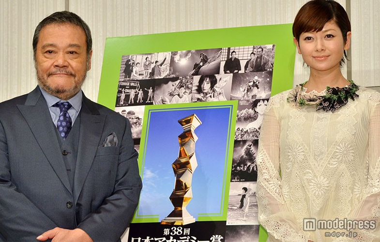 The 38th Japan Academy Prize announces its nominees