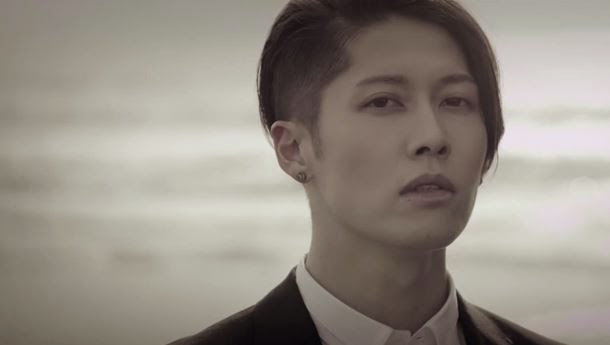 MIYAVI will be a guest on The Ellen DeGeneres Show