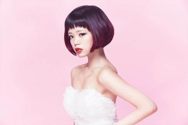 Hanae Releases Trailer for Her New Album