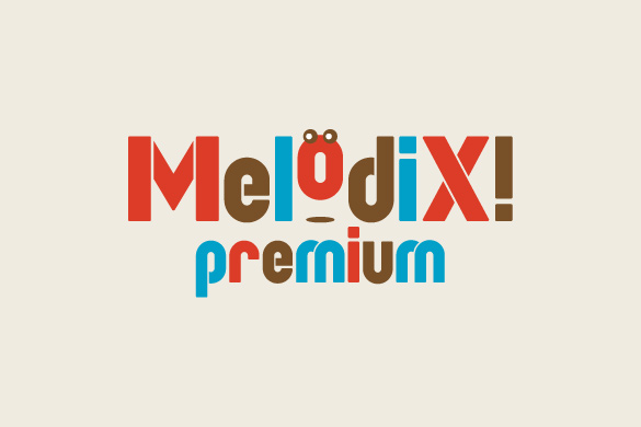 Premium MelodiX! for May 4