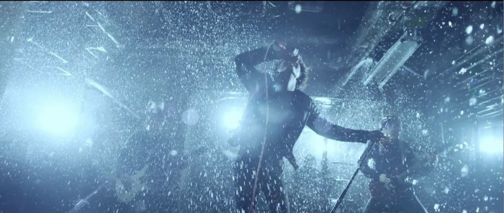 """ONE OK ROCK Releases album lead track """"Cry Out"""" PV"""