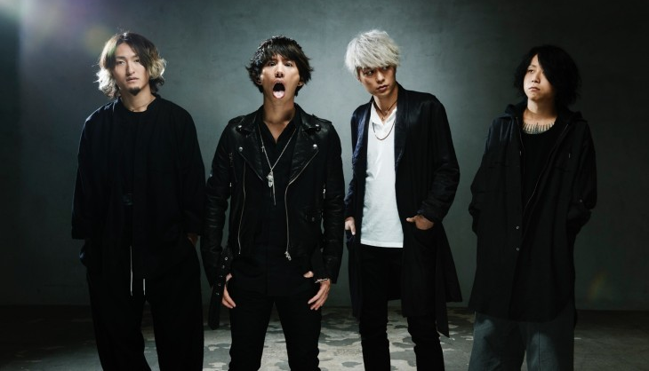 "ONE OK ROCK announces national tour and album ""35xxxv"" details"