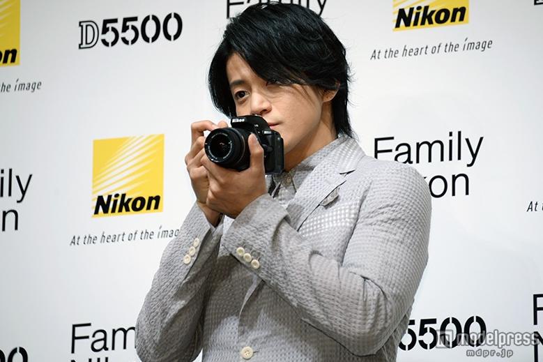 Oguri Shun 2015