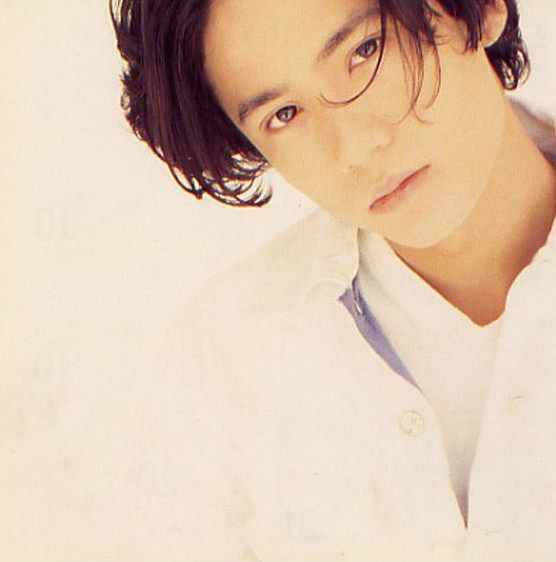 SMAP's Inagaki Goro Admits to Being in an Intimate Relationship with a Man