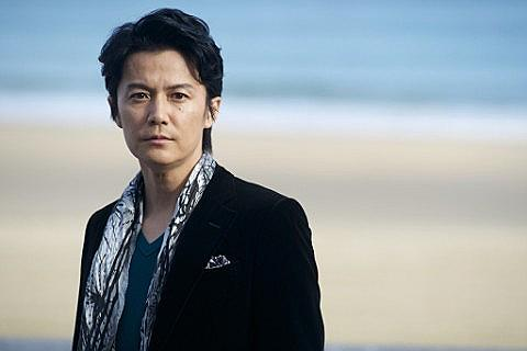 New Album from Fukuyama Masaharu