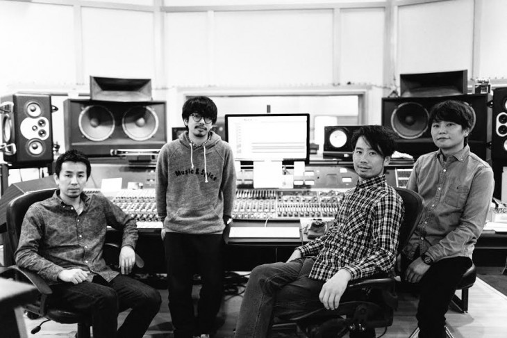 ASIAN KUNG-FU GENERATION to release their first new single in over 2 years