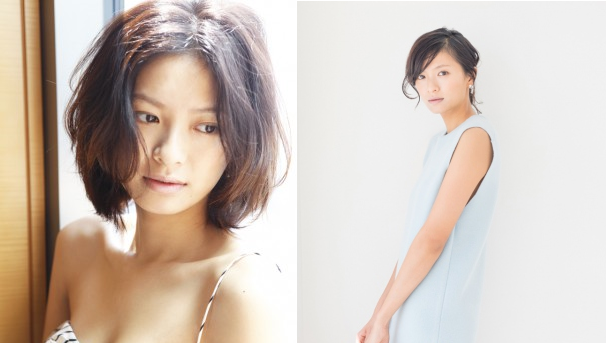 "Check out previews of Eikura Nana's newest photobook ""Four Seasons"""
