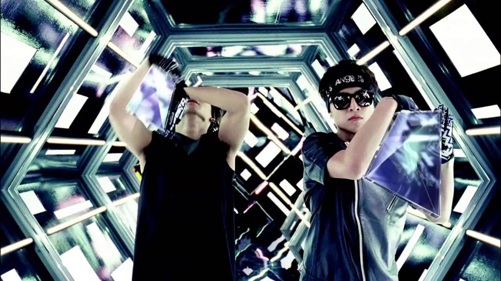 EXILE reveals the MV for DANCE INTO FANTASY