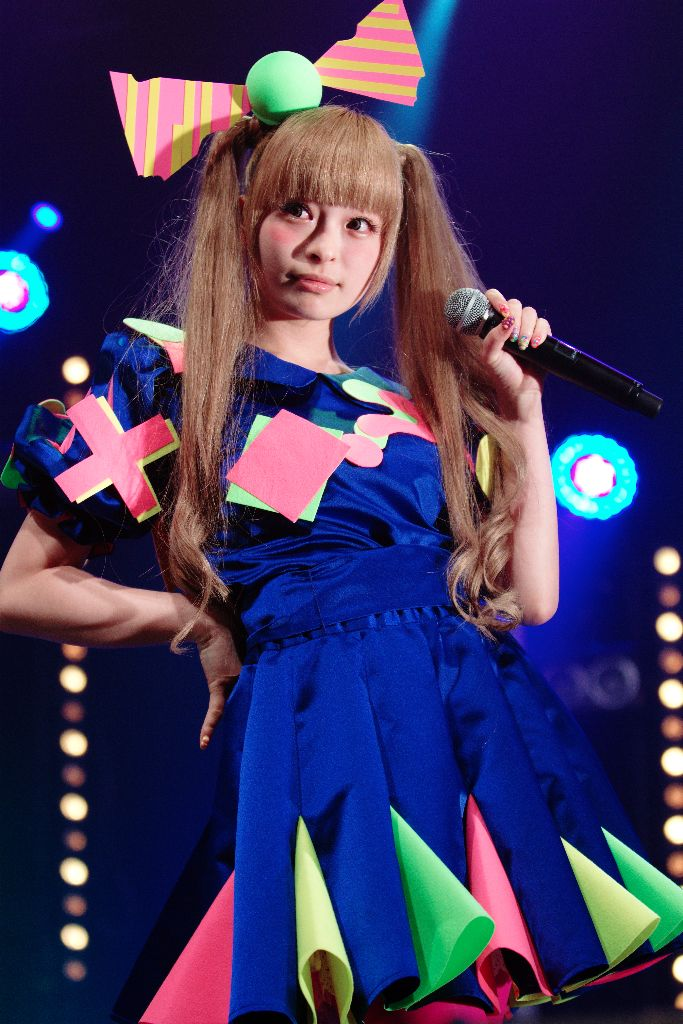 Kyary Pamyu Pamyu meets Sam Smith!