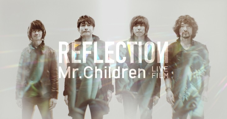 Mr.Children to release their first new album in over 2 and a half years in June