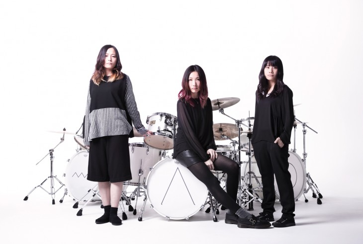 tricot to release their first live DVD, cover and trailer emerges.