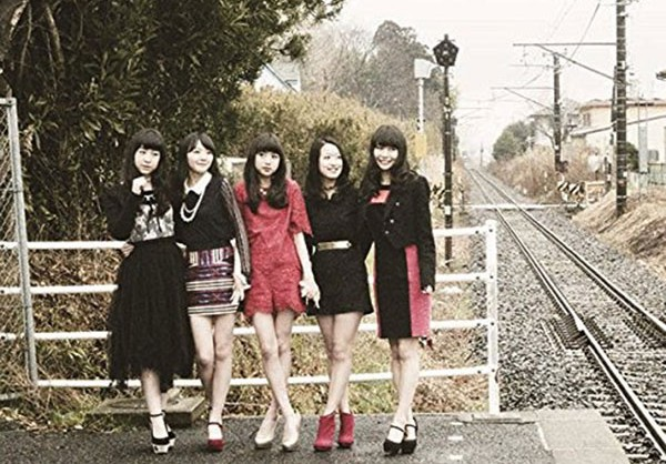 """TOKYO GIRLS' STYLE to shed Idol image with """"Stay with me"""""""