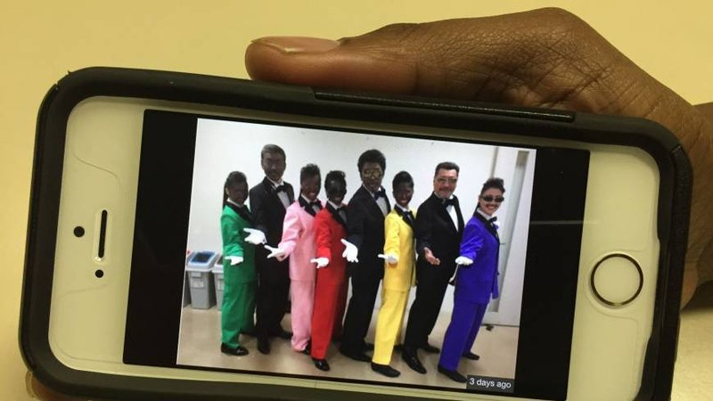 Petition Started To Urge Fuji-TV Not to Air Blackface Minstrel Show